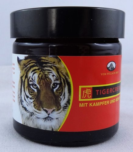 Tigercreme 50ml